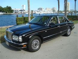 Picture of 2000 Rolls-Royce Silver Seraph located in Fort Lauderdale Florida - $39,950.00 Offered by Prestigious Euro Cars - DZZ3