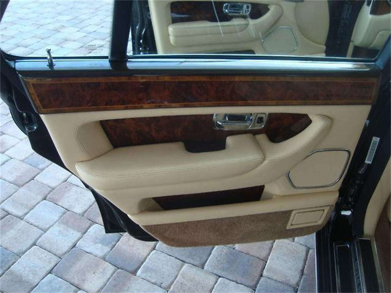Large Picture of 2000 Rolls-Royce Silver Seraph - $39,950.00 Offered by Prestigious Euro Cars - DZZ3