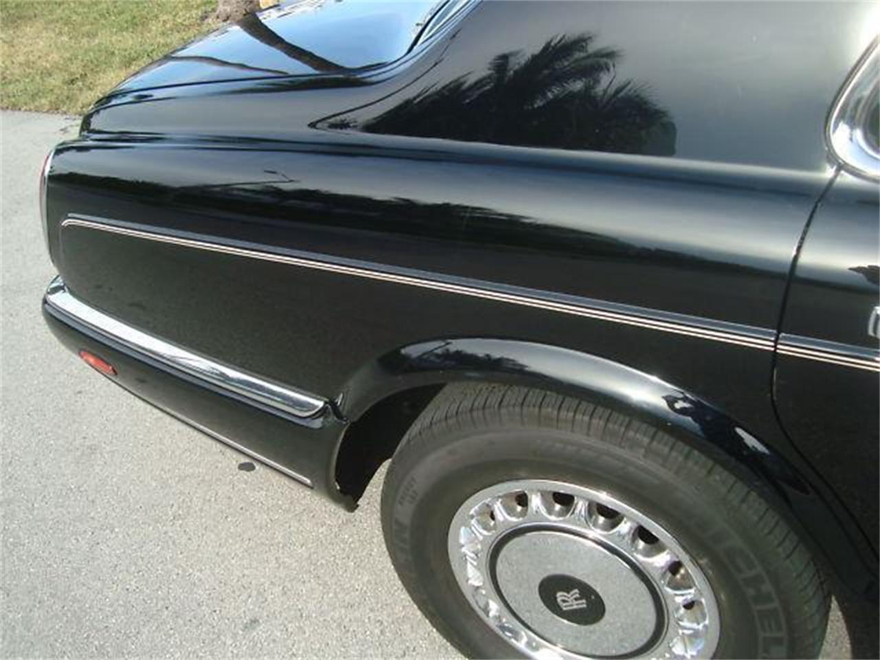 Large Picture of '00 Rolls-Royce Silver Seraph - $39,950.00 Offered by Prestigious Euro Cars - DZZ3