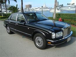 Picture of '00 Rolls-Royce Silver Seraph located in Fort Lauderdale Florida - $39,950.00 Offered by Prestigious Euro Cars - DZZ3
