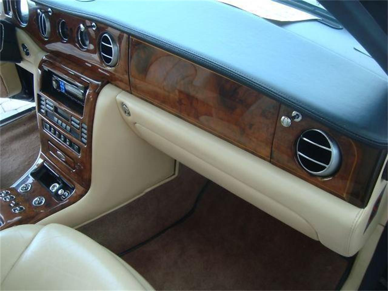 Large Picture of 2000 Rolls-Royce Silver Seraph located in Florida Offered by Prestigious Euro Cars - DZZ3