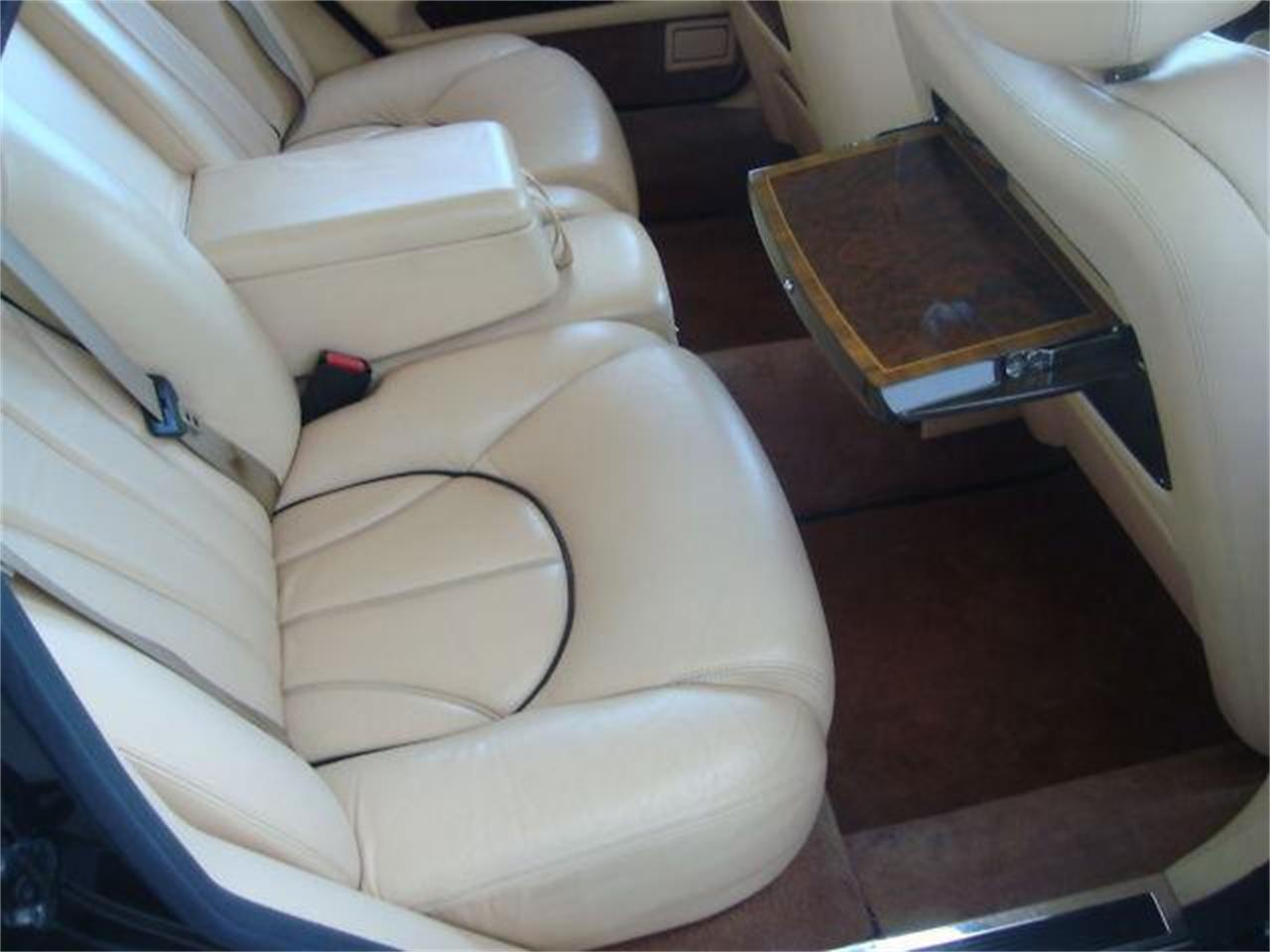 Large Picture of '00 Rolls-Royce Silver Seraph located in Florida - $39,950.00 - DZZ3