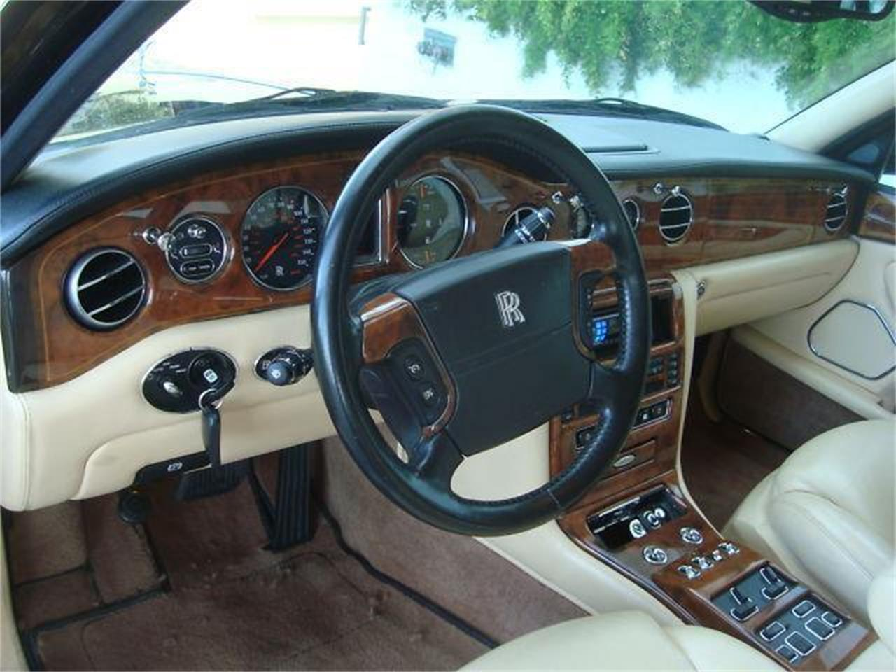 Large Picture of '00 Rolls-Royce Silver Seraph located in Florida - DZZ3