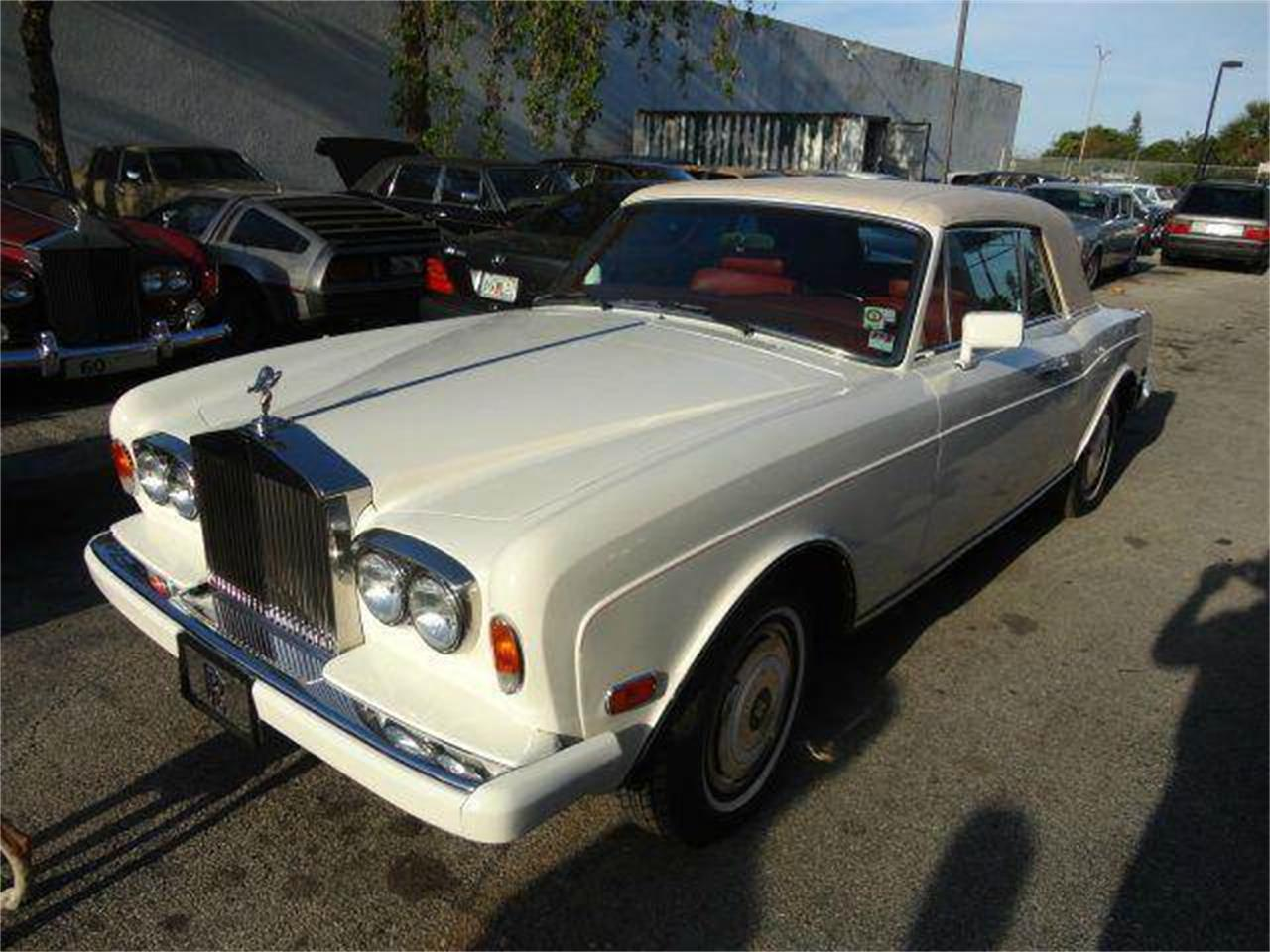 Large Picture of 1986 Rolls-Royce Corniche - $49,950.00 Offered by Prestigious Euro Cars - DZZB