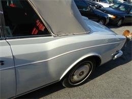 Picture of 1986 Rolls-Royce Corniche located in Fort Lauderdale Florida Offered by Prestigious Euro Cars - DZZB