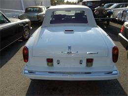 Picture of '86 Rolls-Royce Corniche located in Fort Lauderdale Florida - $49,950.00 Offered by Prestigious Euro Cars - DZZB