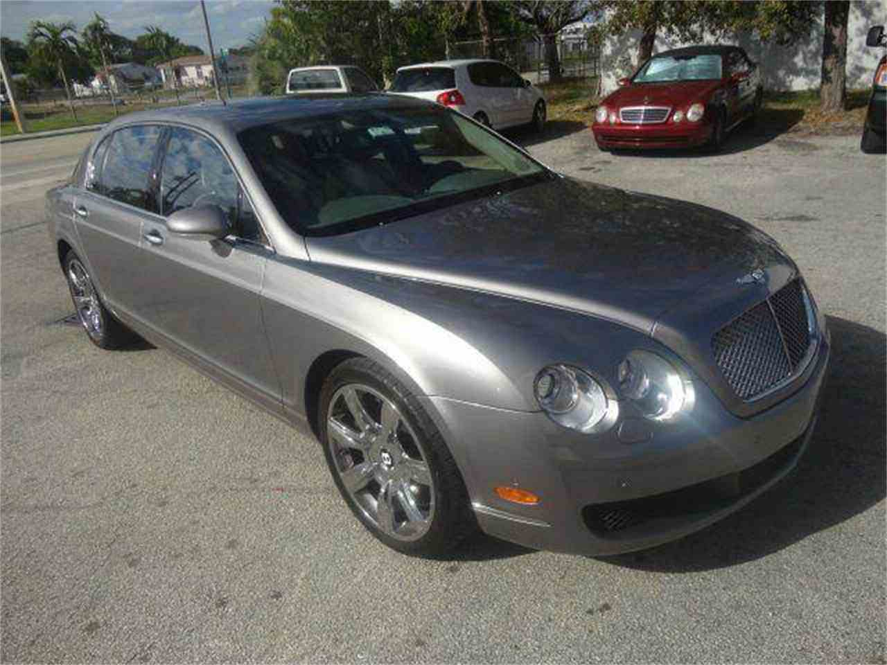 Large Picture of '08 Continental - DZZD