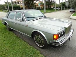 Picture of 1988 Silver Spur Offered by Prestigious Euro Cars - DZZF