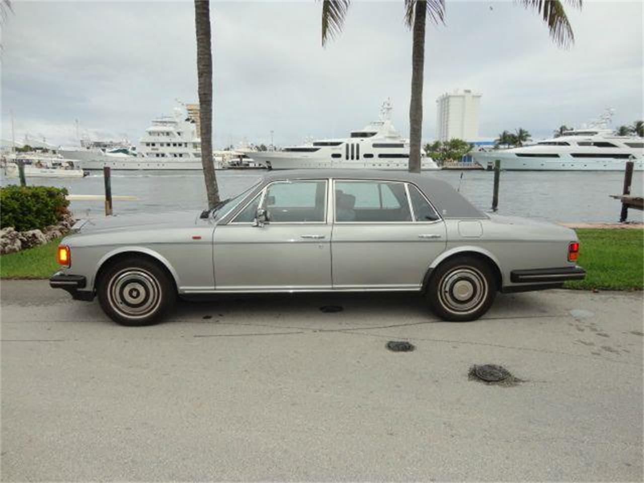 Large Picture of 1988 Rolls-Royce Silver Spur - $19,950.00 - DZZF