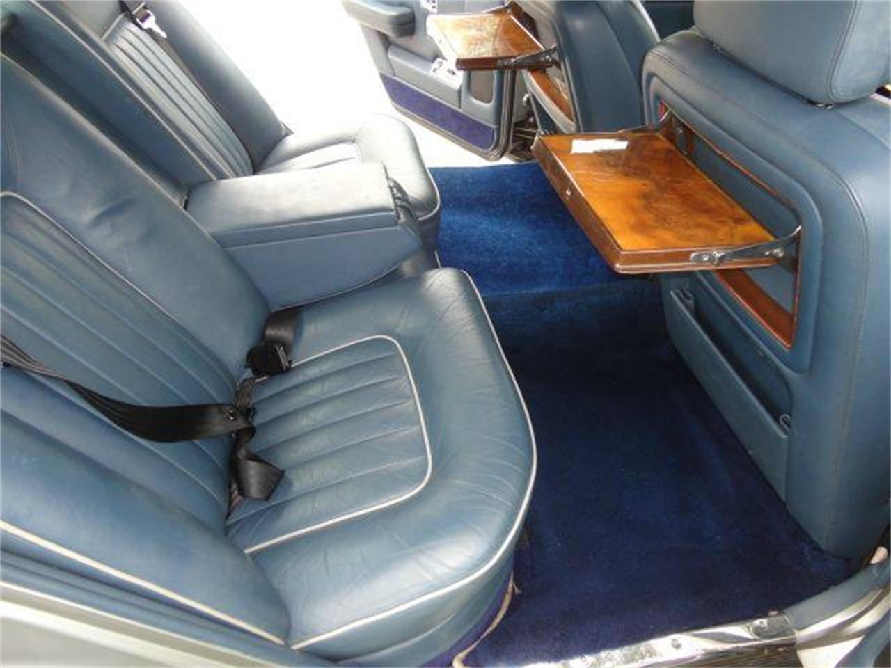 Large Picture of '88 Silver Spur located in Fort Lauderdale Florida - $19,950.00 Offered by Prestigious Euro Cars - DZZF