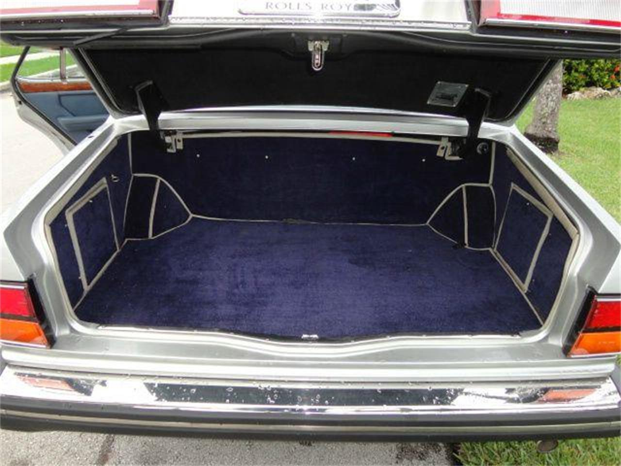 Large Picture of 1988 Silver Spur - $19,950.00 Offered by Prestigious Euro Cars - DZZF