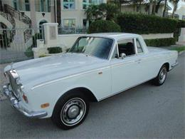 Picture of '72 Silver Shadow - DZZJ