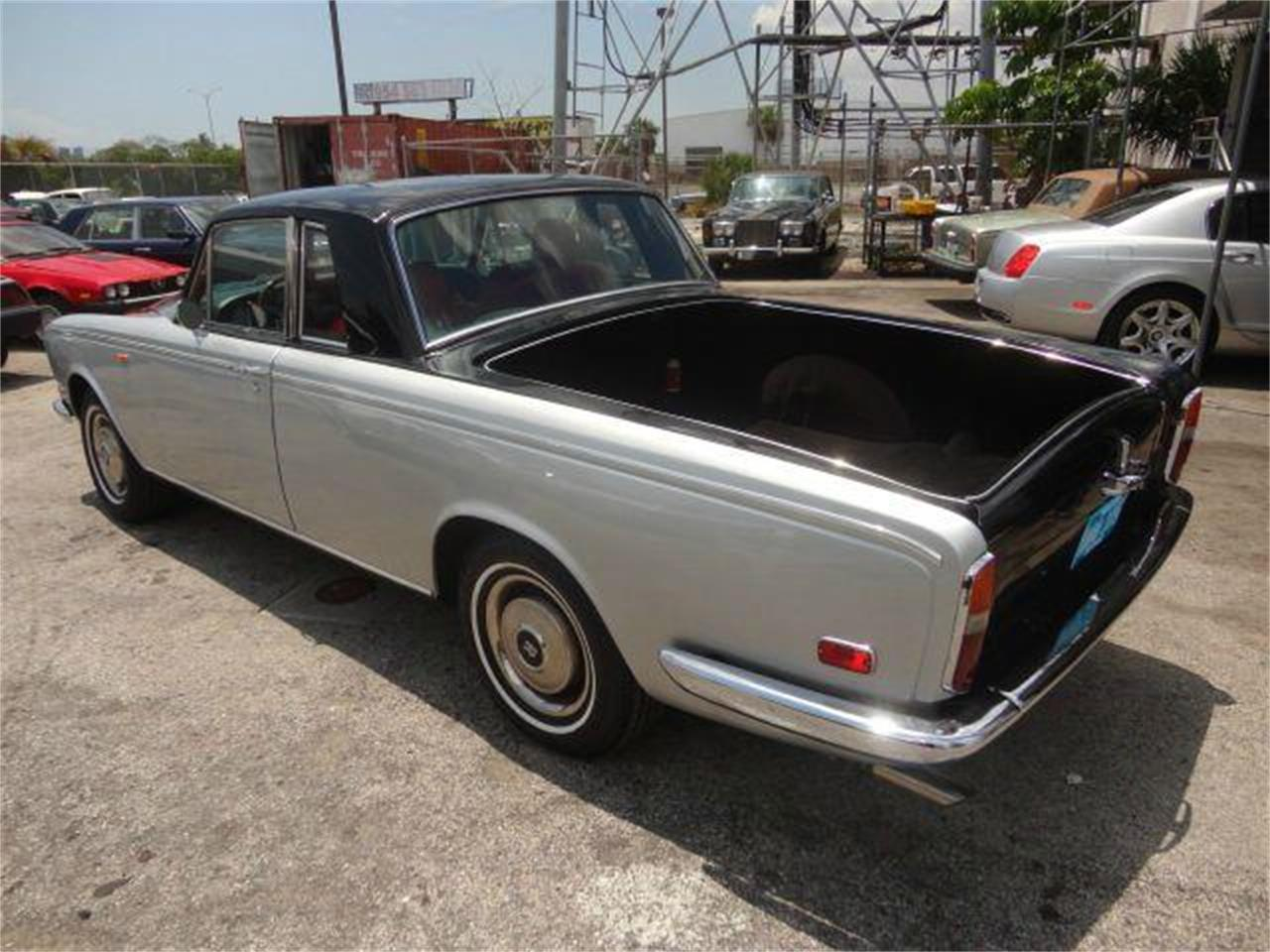 Large Picture of Classic '73 Rolls-Royce Corniche Offered by Prestigious Euro Cars - DZZO