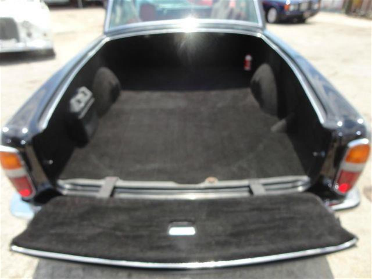 Large Picture of Classic '73 Rolls-Royce Corniche - $49,995.00 Offered by Prestigious Euro Cars - DZZO