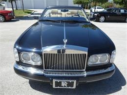Picture of 2000 Rolls-Royce Corniche located in Florida - DZZQ