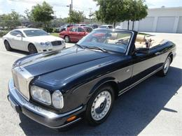 Picture of '00 Rolls-Royce Corniche - $99,950.00 - DZZQ