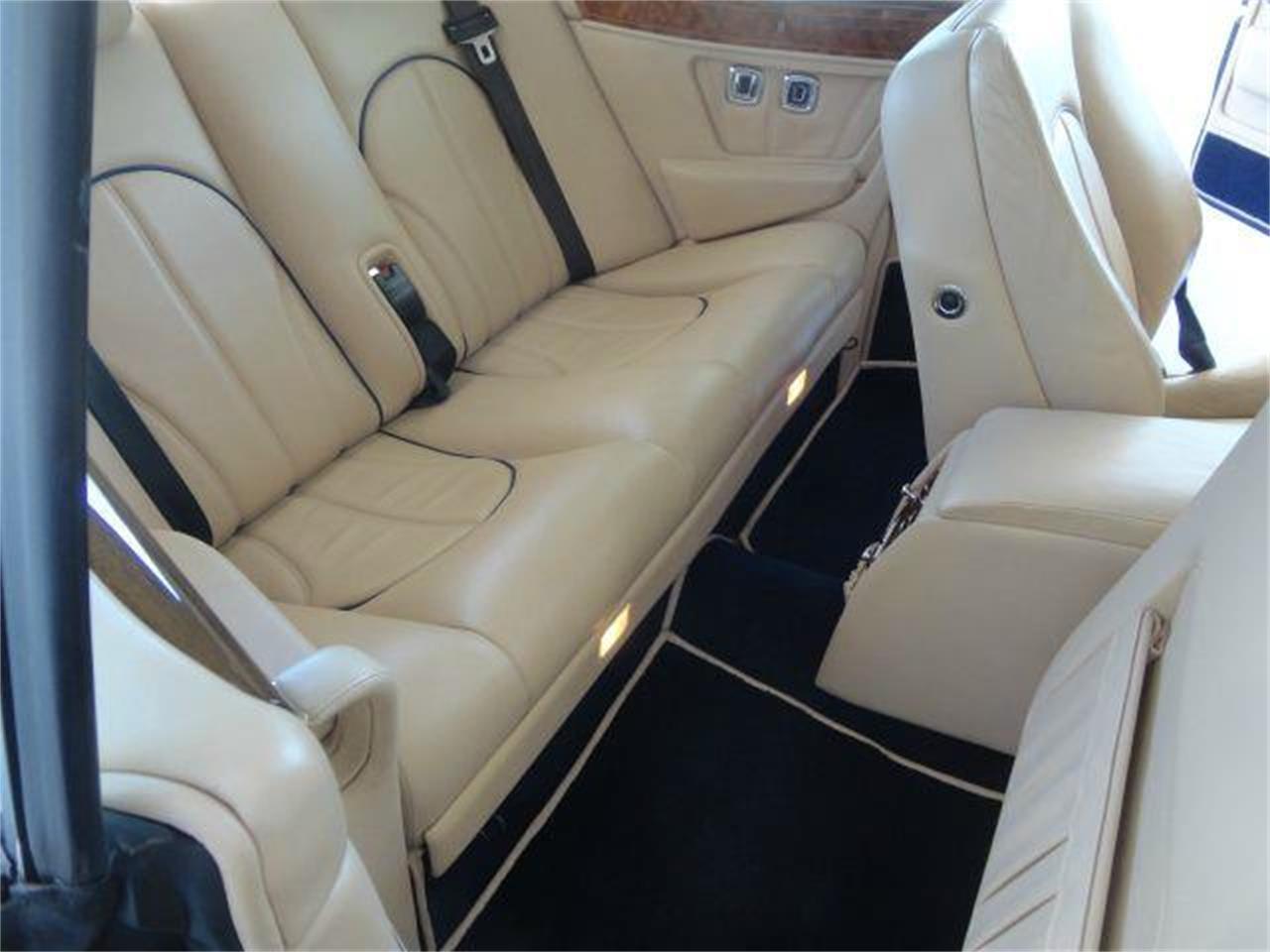 Large Picture of '00 Corniche - $99,950.00 Offered by Prestigious Euro Cars - DZZQ