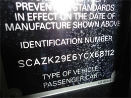 Picture of '00 Corniche - $99,950.00 Offered by Prestigious Euro Cars - DZZQ