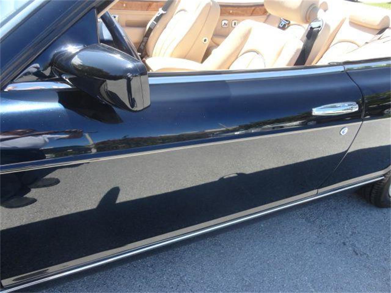 Large Picture of '00 Rolls-Royce Corniche located in Florida - DZZQ