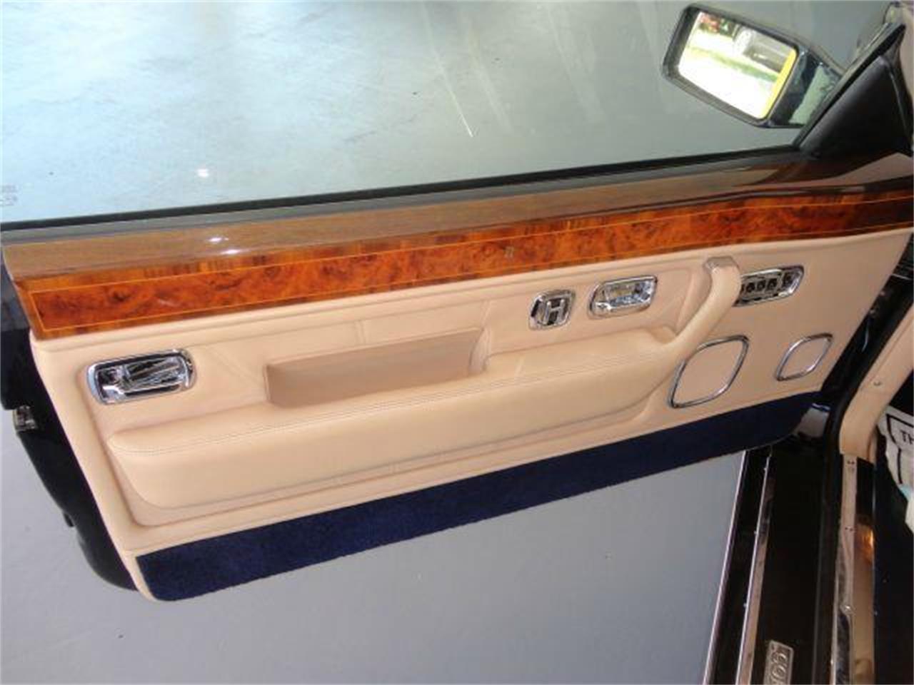 Large Picture of '00 Corniche located in Florida - $99,950.00 Offered by Prestigious Euro Cars - DZZQ