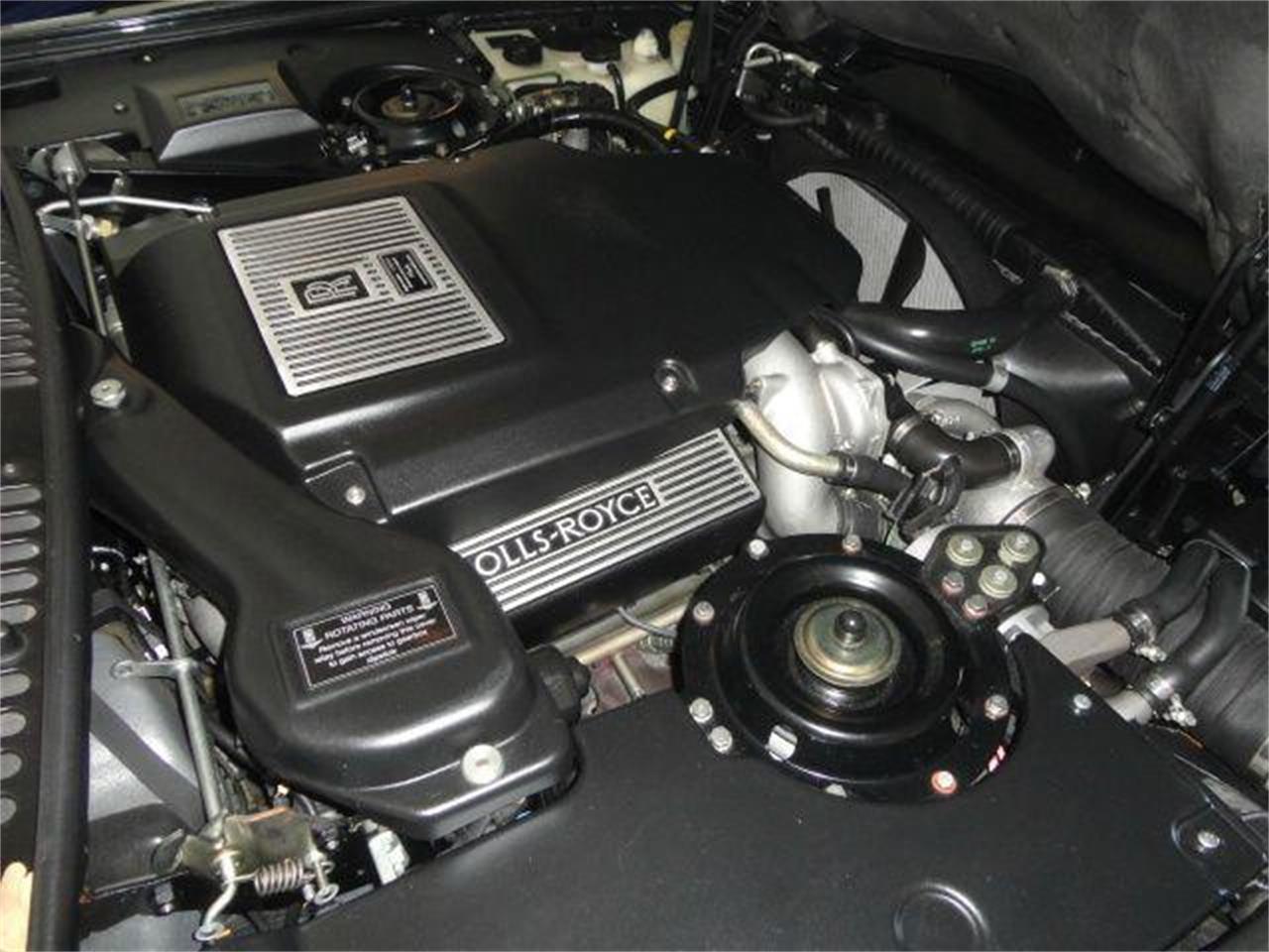Large Picture of '00 Rolls-Royce Corniche - $99,950.00 Offered by Prestigious Euro Cars - DZZQ