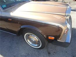 Picture of '76 Silver Shadow located in Fort Lauderdale Florida Offered by Prestigious Euro Cars - DZZR