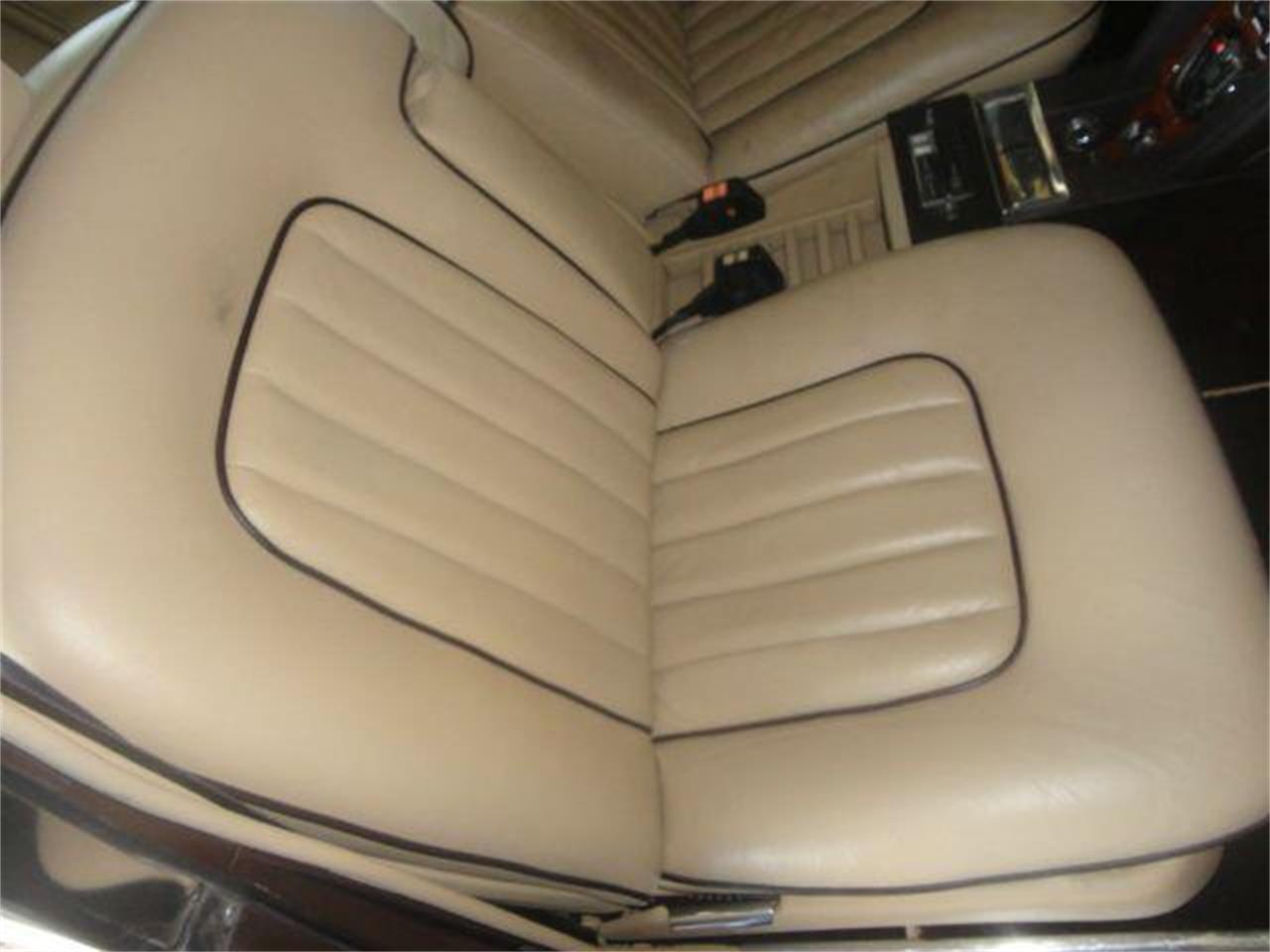 Large Picture of 1976 Rolls-Royce Silver Shadow Offered by Prestigious Euro Cars - DZZR