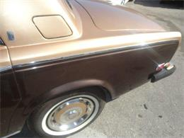 Picture of 1976 Silver Shadow located in Fort Lauderdale Florida Offered by Prestigious Euro Cars - DZZR