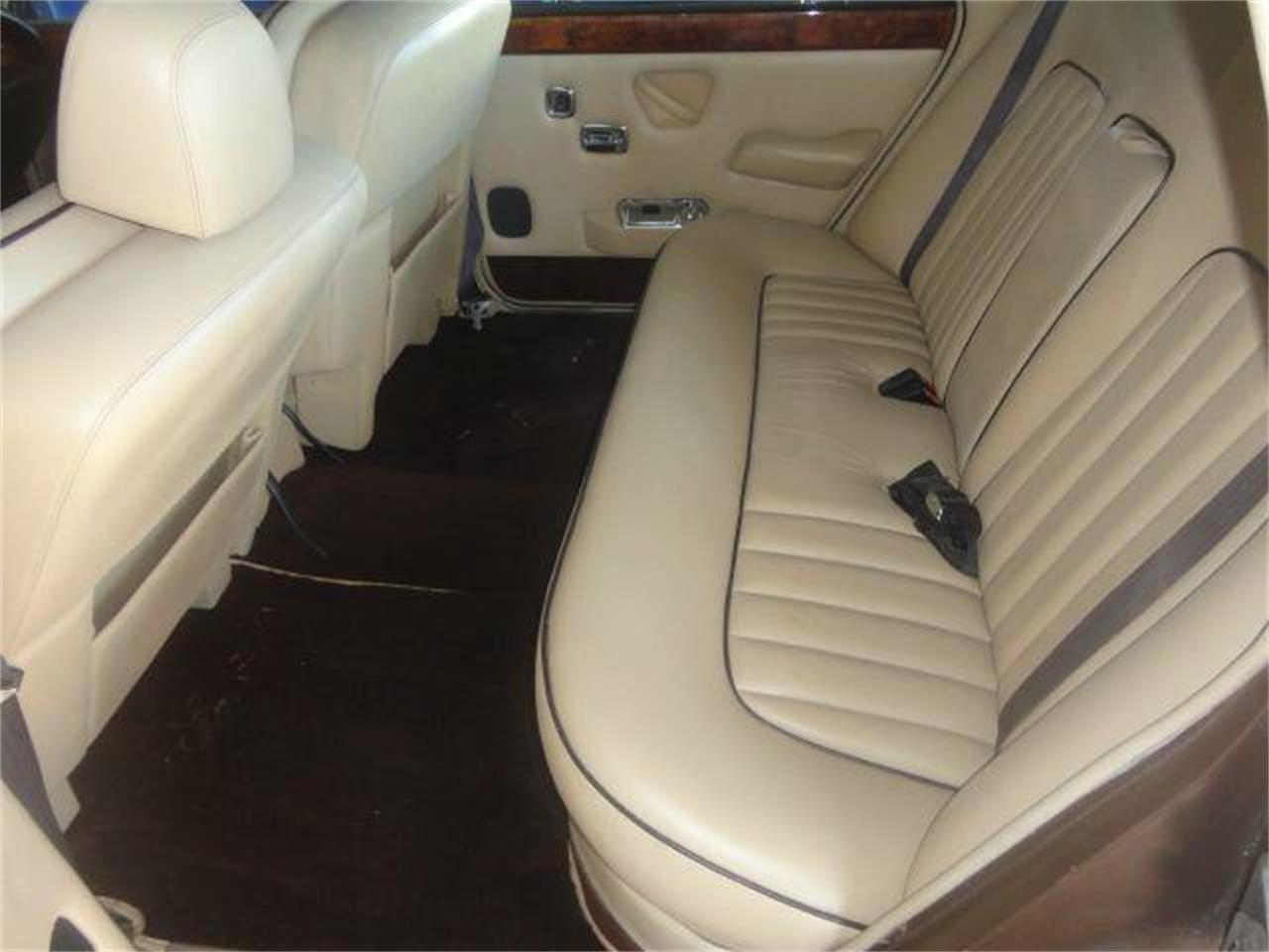 Large Picture of 1976 Rolls-Royce Silver Shadow - $14,995.00 - DZZR