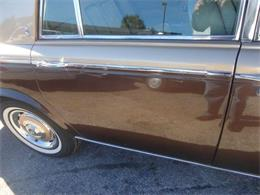 Picture of '76 Silver Shadow located in Fort Lauderdale Florida - $14,995.00 Offered by Prestigious Euro Cars - DZZR