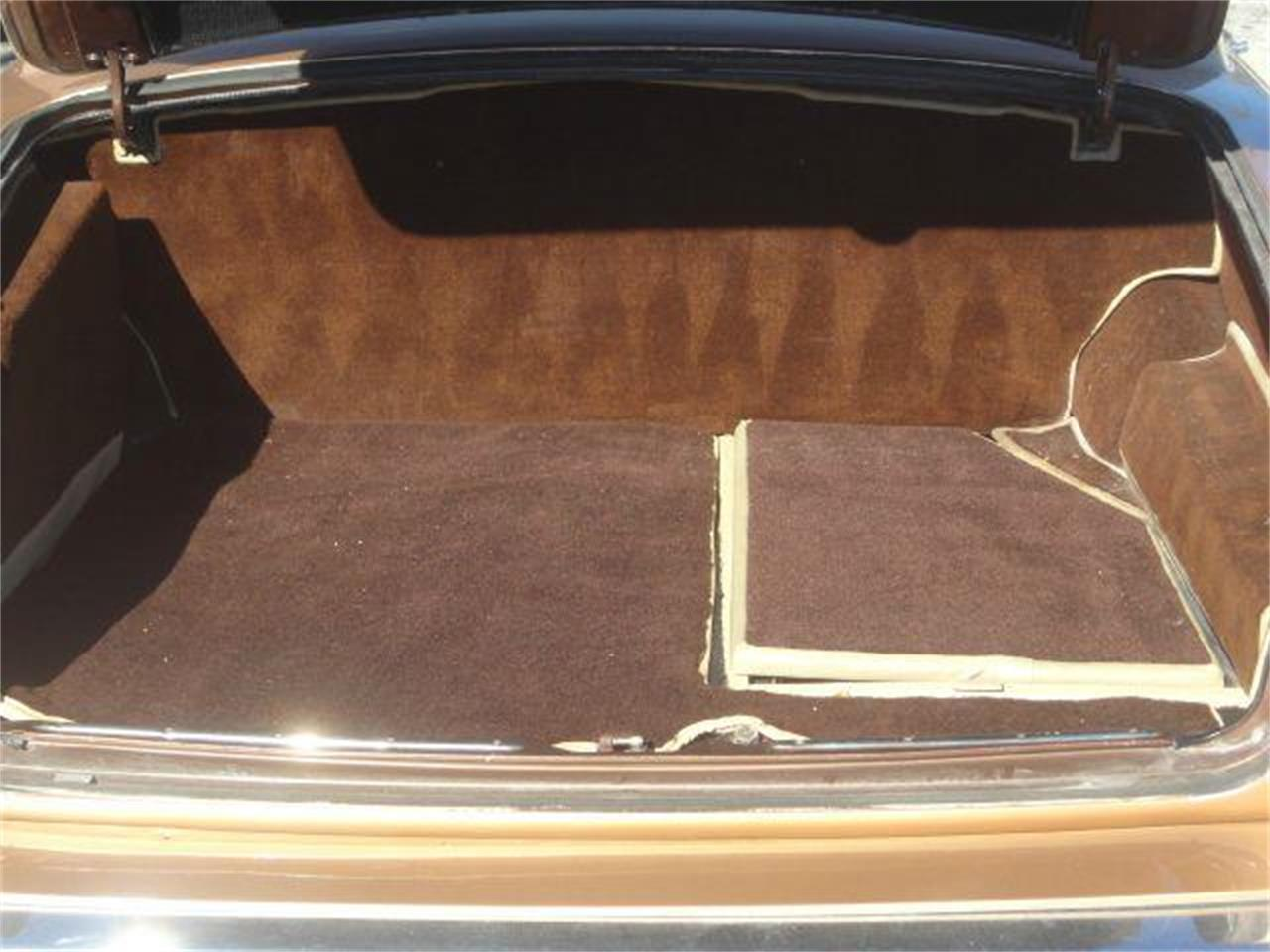 Large Picture of 1976 Rolls-Royce Silver Shadow located in Florida - $14,995.00 Offered by Prestigious Euro Cars - DZZR