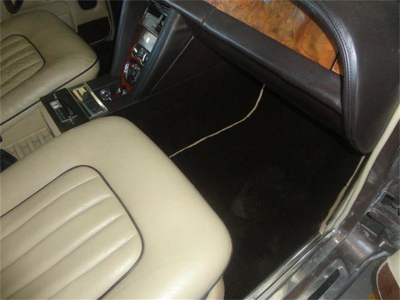Large Picture of '76 Silver Shadow - $14,995.00 Offered by Prestigious Euro Cars - DZZR