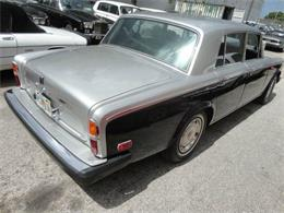 Picture of '80 Silver Shadow - DZZS