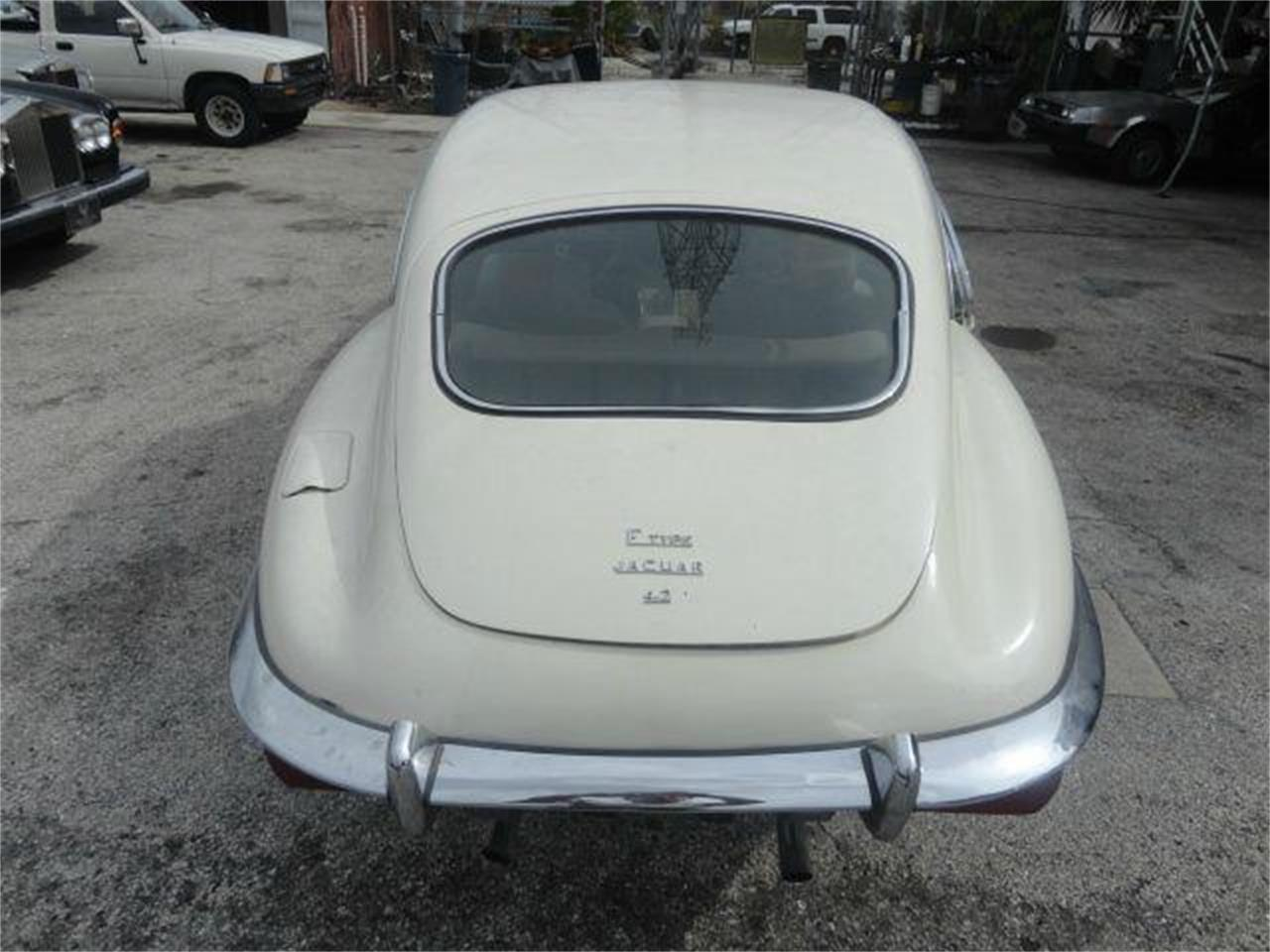 Large Picture of '70 E-Type - DZZT