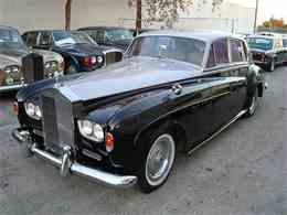 Picture of '63 Silver Cloud III - DZZV