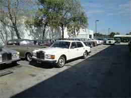 Picture of '87 Silver Spirit - DZZW