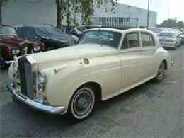 Picture of Classic 1961 Rolls-Royce Silver Cloud - $49,950.00 Offered by Prestigious Euro Cars - DZZX
