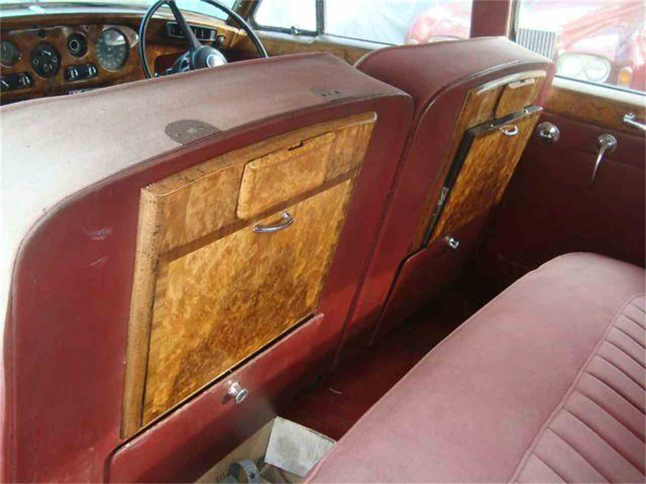 Large Picture of '61 Rolls-Royce Silver Cloud - $49,950.00 - DZZX