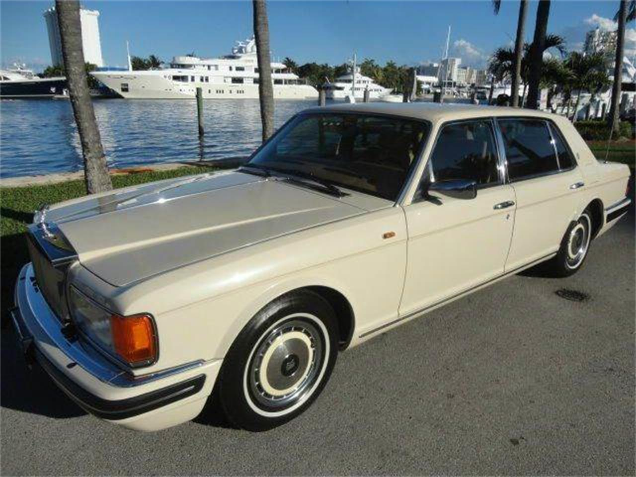 Large Picture of '96 Silver Spur located in Florida - $24,950.00 - E000