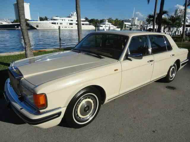 Picture of 1996 Silver Spur located in Fort Lauderdale Florida - $24,950.00 - E000