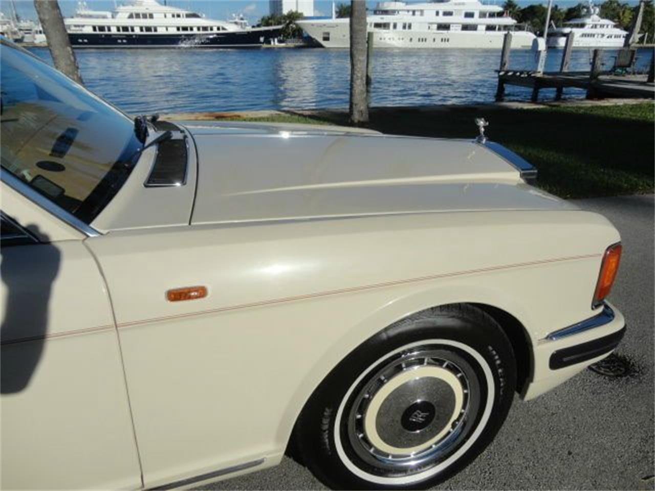 Large Picture of '96 Silver Spur located in Florida - E000