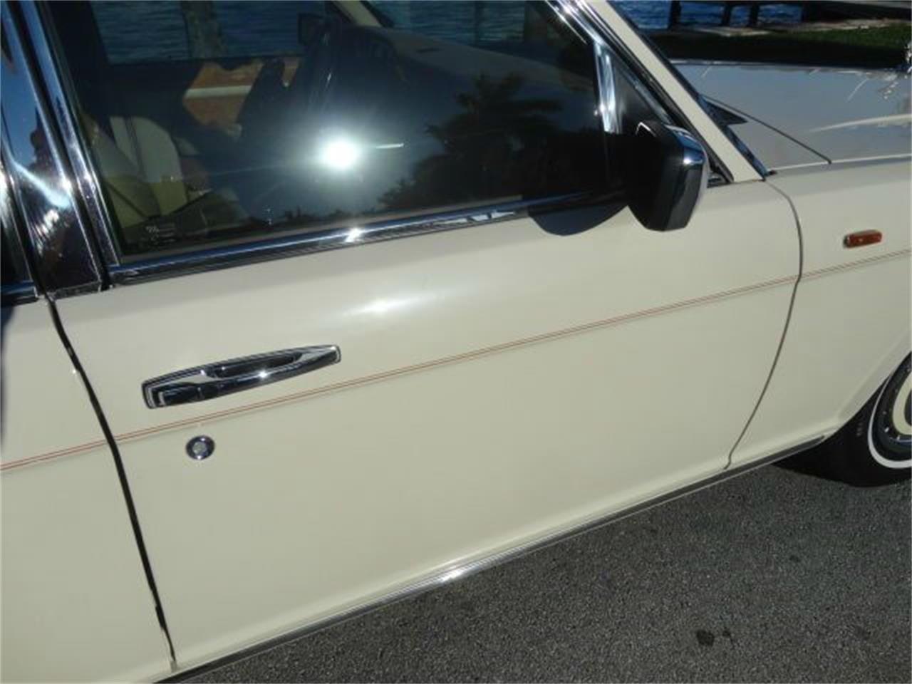 Large Picture of 1996 Rolls-Royce Silver Spur - $24,950.00 Offered by Prestigious Euro Cars - E000