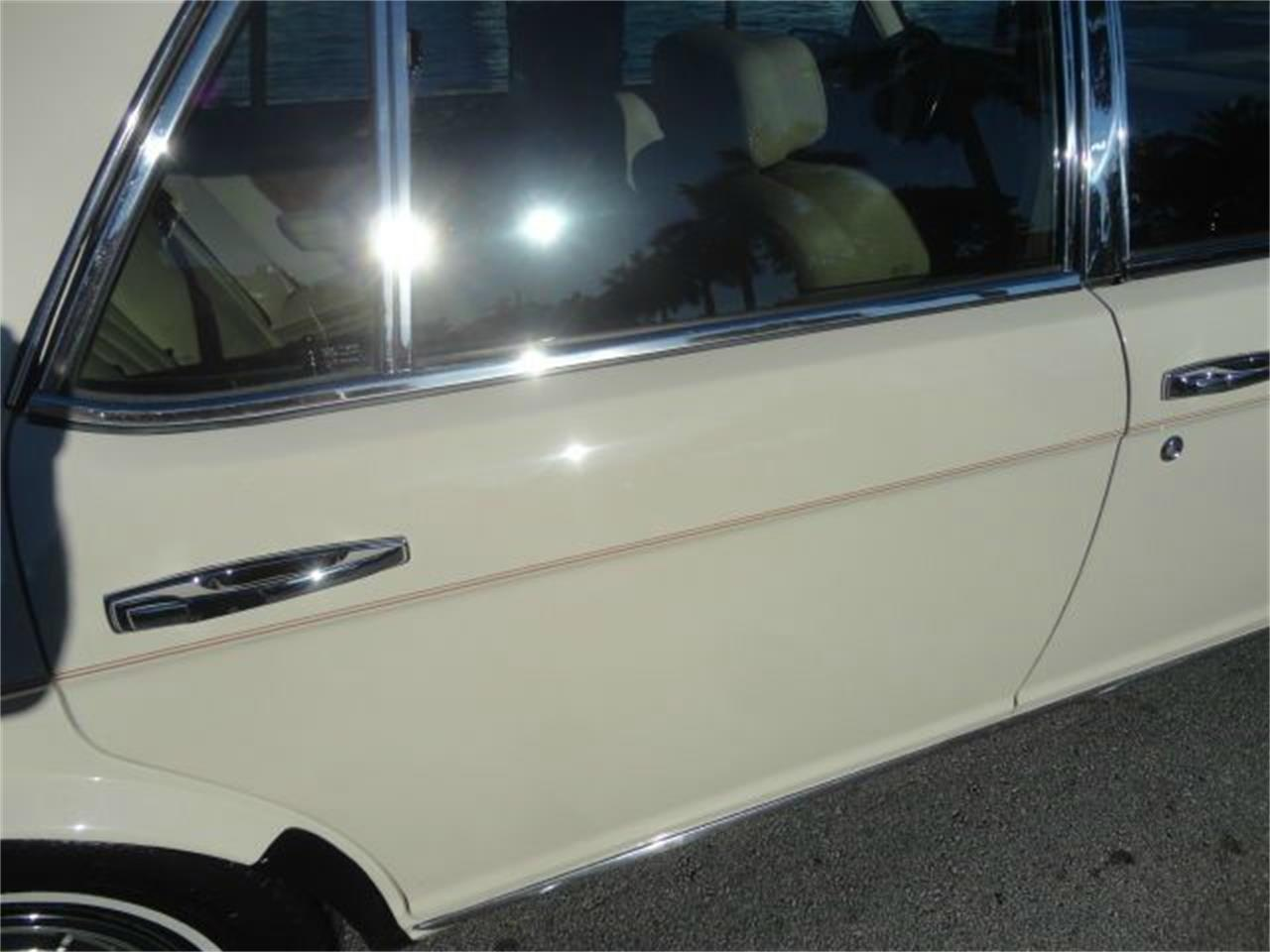 Large Picture of 1996 Rolls-Royce Silver Spur - $24,950.00 - E000