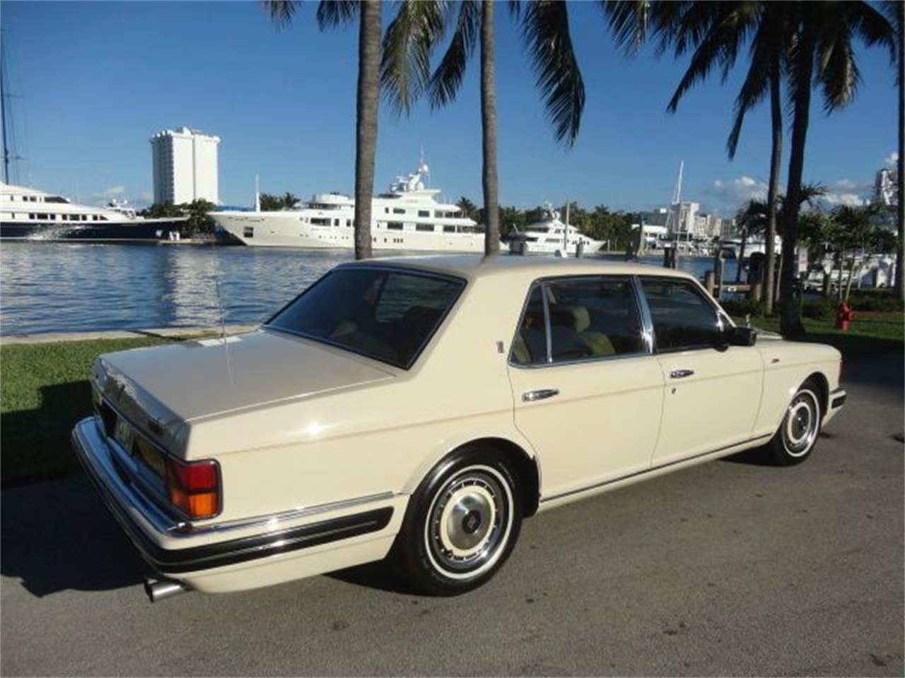 Large Picture of '96 Silver Spur Offered by Prestigious Euro Cars - E000