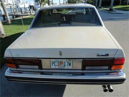 Picture of 1996 Silver Spur located in Fort Lauderdale Florida - E000