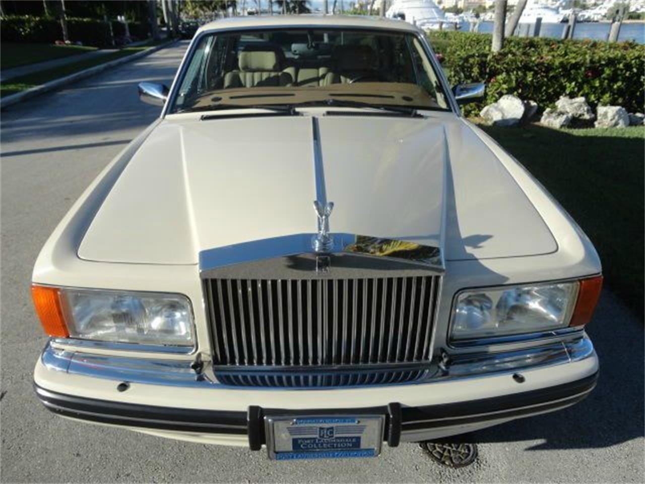 Large Picture of '96 Silver Spur - E000