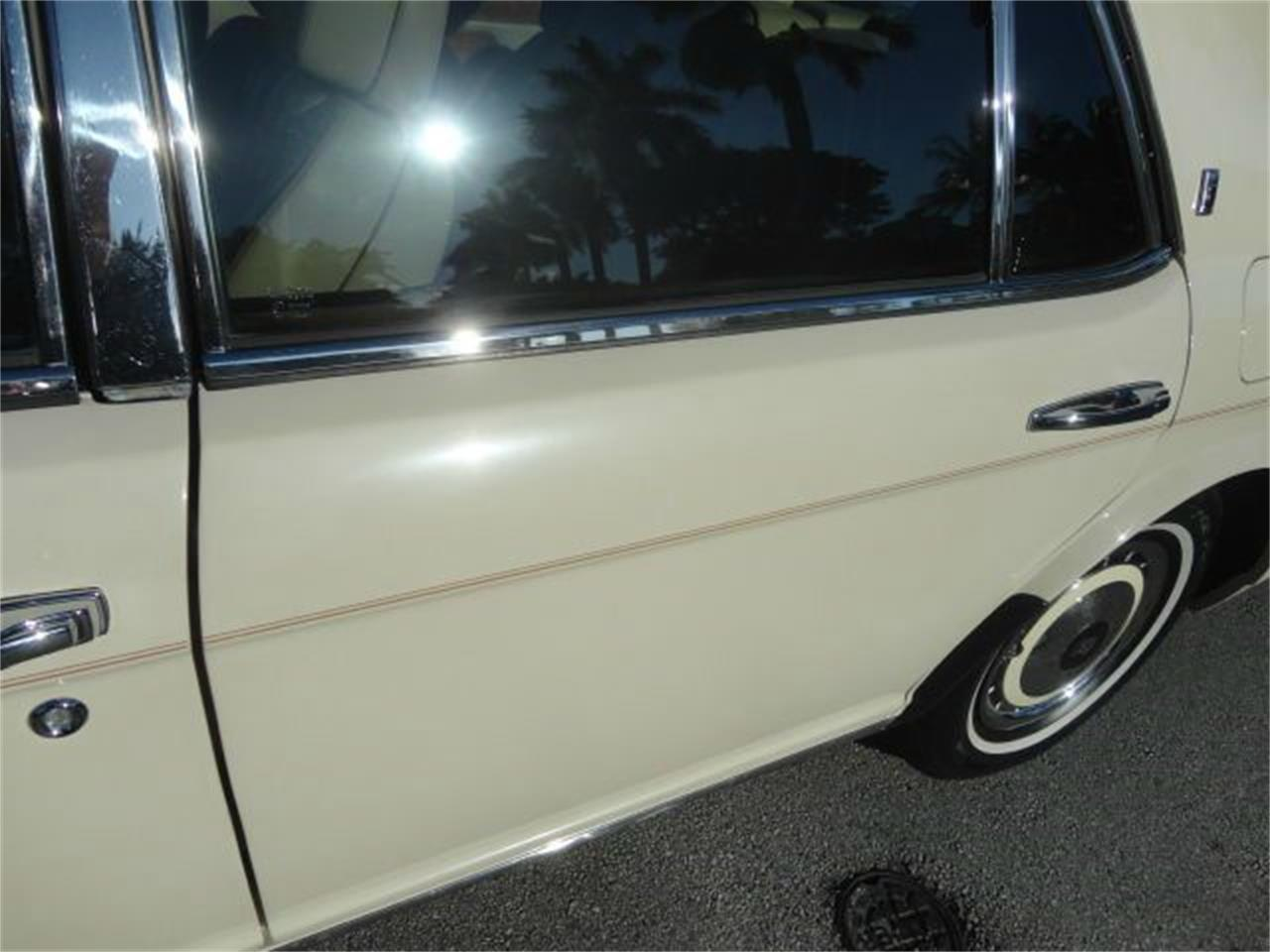 Large Picture of '96 Silver Spur located in Fort Lauderdale Florida Offered by Prestigious Euro Cars - E000