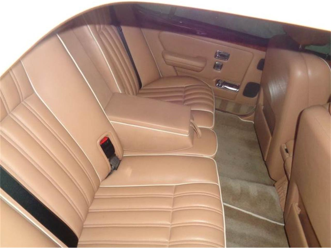 Large Picture of '96 Rolls-Royce Silver Spur located in Fort Lauderdale Florida - $24,950.00 Offered by Prestigious Euro Cars - E000