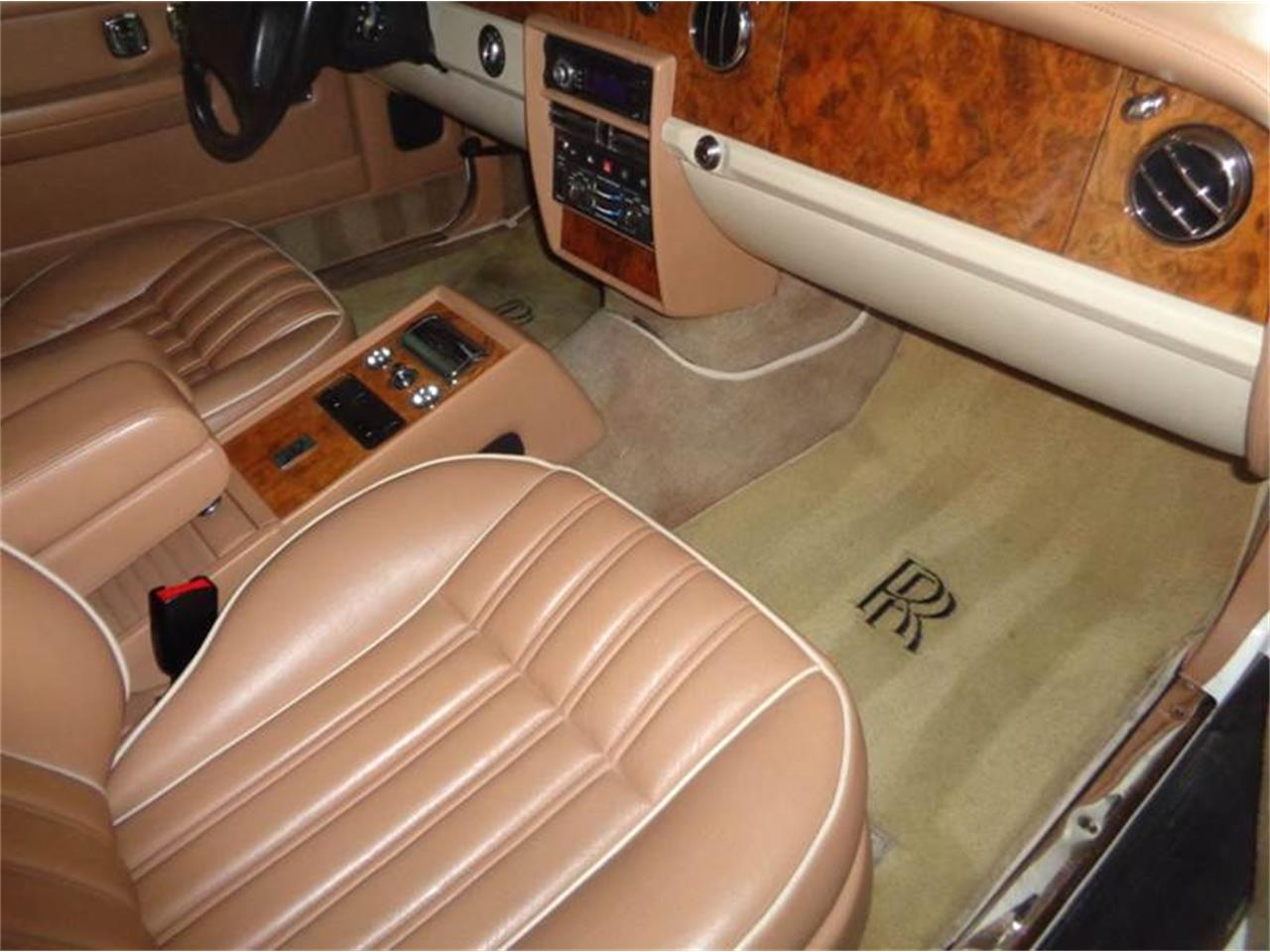 Large Picture of 1996 Rolls-Royce Silver Spur located in Florida Offered by Prestigious Euro Cars - E000