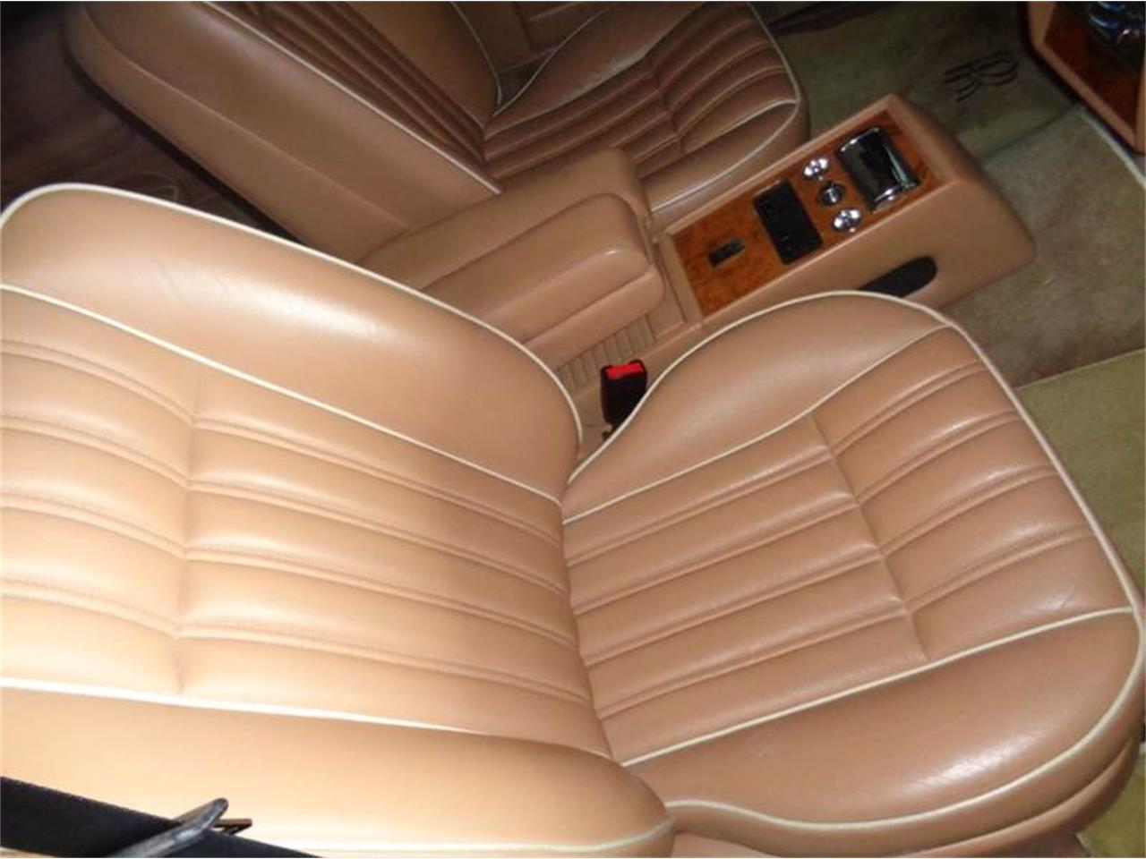 Large Picture of '96 Rolls-Royce Silver Spur - $24,950.00 - E000